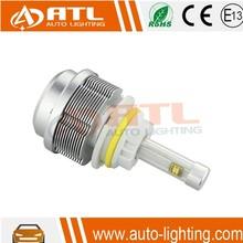 Fix for most cars!!! 30W Hi/Low beam 12v H4 car led headlight
