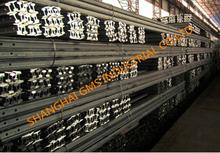 ASCE40 Steel Rail
