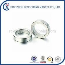 Industrial Permanent Magnet Application of neodymium.