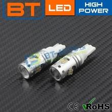 High Power Auto Indicator Light T5 Led Auto Dashboard Light 12v Auto Lamps Led License Plate Light