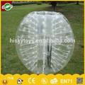 El producto maravilloso! Cuerpo burbuja bola / bola de la burbuja / y8 bola de parachoques