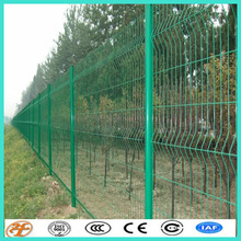 2x2 galvanized welded wire mesh fence for landscaping