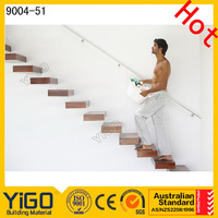 High quality wrought iron spiral staircase prices made in China