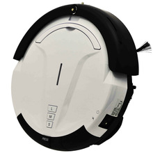 Featured Multifunctional Robot Vacuum Cleaner with automatic recharge, and mopping funcion (A7)