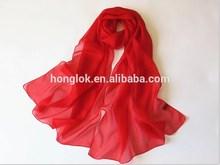 New Arrival Designer Brand Twill Silk Scarves