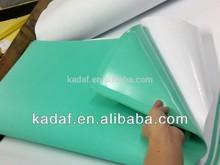 good quality foam pole padding eva foam adhesive pad own factory