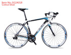 "700C 26"" full carbon fiber 16 Speed 20 Speed road bike bicycle"
