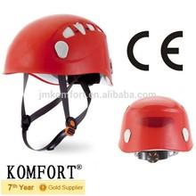 ABS safety EN391 custom riding ski helmet cover