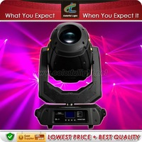 Alibaba newest manufacture mini and Popular 280w Moving Head Light Spot