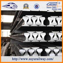 ISO Brand SUYU 59.75KG 60R2 V Groove Rail
