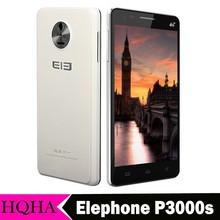 "China Elephone P3000s MTK6592 Octa core 4G FDD LTE smart phone 5"" 2GB RAM 16GB ROM 13.0MP Dual Sim WCDMA Smartphone"
