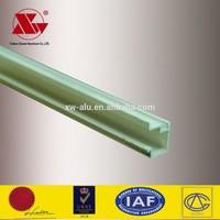 6063 T5 alloy new arrival punctual delivery aluminum extrusion profile casement window