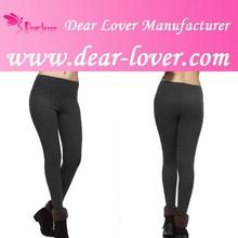 2015 new fashion wholesale comfort women grey yoga leggings