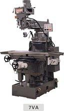 Taiwan milling head high accuracy milling machine