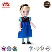 custom make animators collection princess doll frozen elsa