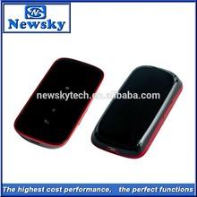 Portable Mini Wi-Fi Modem Support WCDMA HSPA 3g modem router factory oem odm