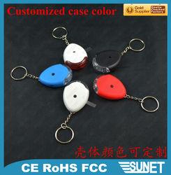 wholesale promotional key wallet remote finder - OBI Supplier--BSCI audited by TUV