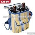 Mj-kt18 bolsa térmica para garrafa de cerveja para a bebida fria 2015 novo produto melhor preço baixo baixo