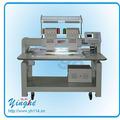 Haute efficacité machines à broder industrielle