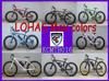 500w fietsen engine powered bicycle KCMTB016