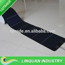 144w Flexible Laminated Solar PV Module
