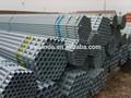 熱い販売陶磁器erwの溶接鋼管ガス用と油を塗った平野両端とwaterand建設