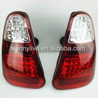 For BMW MINI R61 R50 R52 R55 R56 LED Tail Lamp 05-06 Year Red Color JY