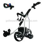 Custom Made Electric Golf Buggy Golf Trolley