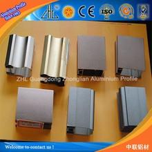 Aluminium profile,cars accessories/doors and windows frame,cheap aluminium mtb frame