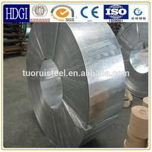 Small spangle ASTM A653/A653M-07 CS TYPE B Z001 SGCC/Q235/SGCH/DX51D 60g&100g&120g galvanized steel strip/coil/sheet