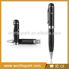 2GB, 4GB, 8GB, 16GB, 32GB pen with USB function