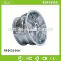 Allzweck Einbau 5000k 85-277v polycarbonat-abdeckung 80w induktion professionelles Produkt versteckte licht