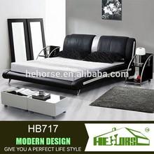 super single folding bed room furniture HB717#