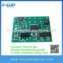 PCB Assembly ES90PU 3G modem data transmission via cellular communication net PCBA