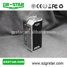 E Cig wholesale China mechanical mods popular with amera market