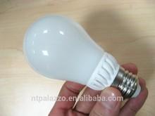 4500K natural white ceramic led bulb led light,ceramic heat lamp