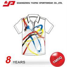 Superior Quality Hot Design Eco-Friendly T Shirt Men Polo Paypal