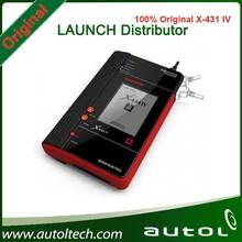 2015 Original Launch X431 IV diagnostic machine for cars diagnostic scanner Launch X-431 IV