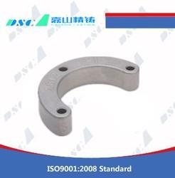 Investment Percision Silica Sol process casting aluminum doors