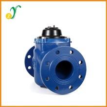 WS-80E digital flow water meter