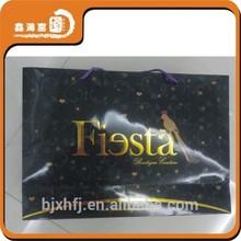 high quality factory price handmade art paper bag