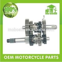 Mo Boshi latest motorcycle transmission parts/automatic transmission parts