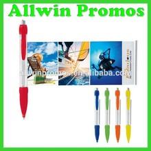 Top Popular Promotional Banner Pen