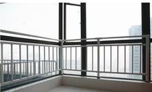 Aluminum railing prices / aluminium balcony railing