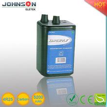 HOTSALE 4R25 carbon batteries/c/d/AA/AAA