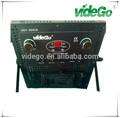 Vidego 1x1 de color variable pro video broadcast& led al aire libre led bi- color 1200 dmx