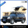 Off road 4x4 truck camping tent