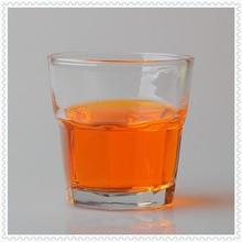 2015 unique shaped promotion 1 oz shot glass for souvenir