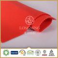 Poliéster / viscose falso tecido de lã com preço mais baixo para tecido casaco