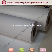 100 cotton rag paper inkjet oil painting canvas